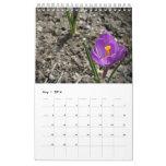 Custom Photography Wall Calendar