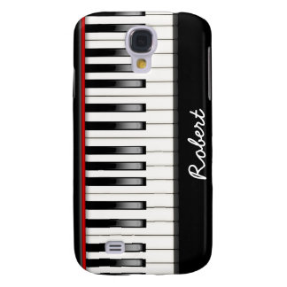 Custom Piano CaseMate HTC Vivid Tough Case