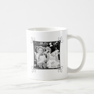Custom Picture Mug with Frame