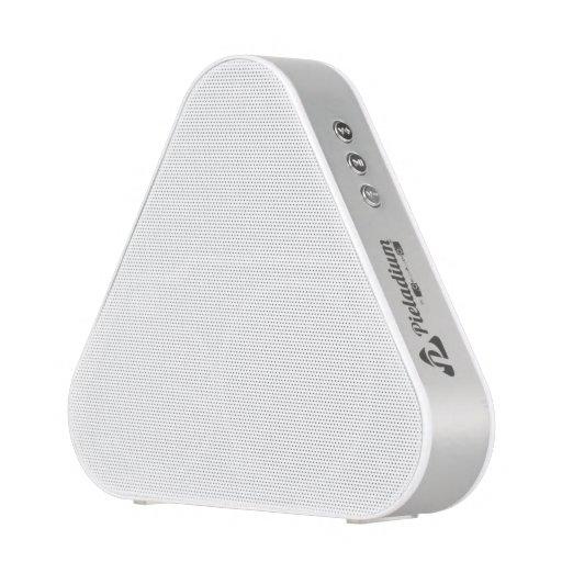 Custom Pieladium Bluetooth Speaker
