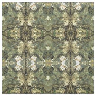 "Custom Pima Cotton 54"" fabric w/abstract design"
