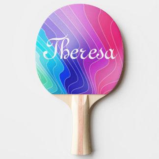 Custom Ping Pong Paddle