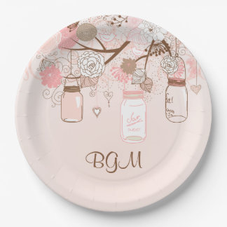 Custom Plate for Jodi 9 Inch Paper Plate