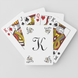 Custom Playing Card Set