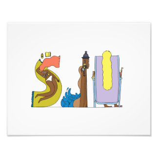 Custom Print | SAN JUAN, PR (SJU)