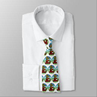Custom Promo Business Logo Tie No Minimum Order