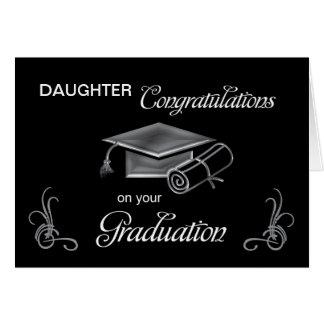 Custom Relationship Graduation Congratulations Card