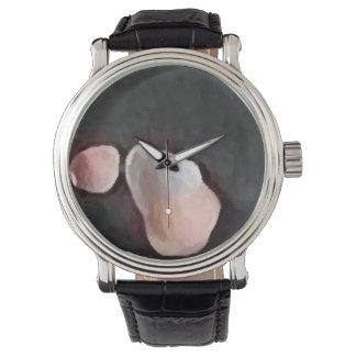 custom retro petales watch