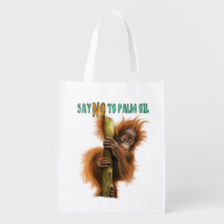 Custom Reusable Grocery Bags
