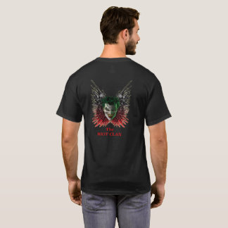 Custom RIOT CLAN T-Shirt