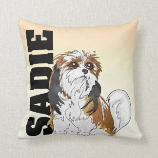 CUSTOM Sadie Pillow