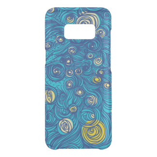 Custom Samsung Galaxy S8 Clearly™ Deflector Case