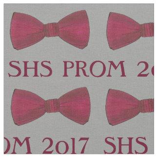 Custom School Prom Bow Tie Bows Wedding Fabric