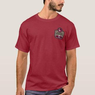 Custom Scorpion Ranch t-shirt