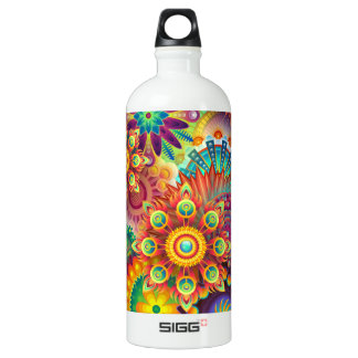 Custom SIGG Traveler Bottle {1L)