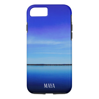 Custom simple clear new style love it Case-Mate iPhone case