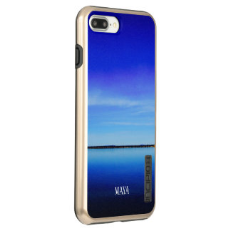 Custom simple clear new style love it incipio DualPro shine iPhone 8 plus/7 plus case