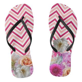 Custom Slippers Flip Flops