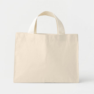 Custom Small Tote Bag