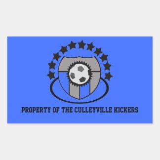 Custom Soccer League Gift or Award -