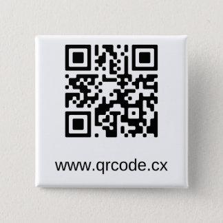 Custom Square Button