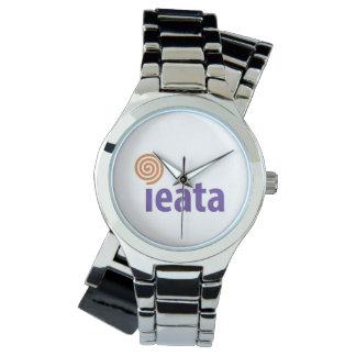 Custom Stainless Steel Watch
