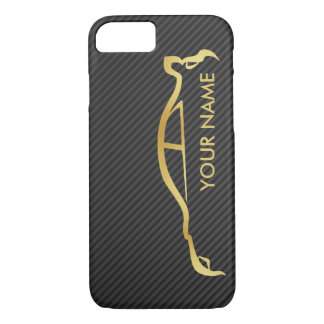 Custom Subaru WRX Impreza STI iPhone 7 Case