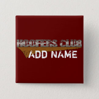 Custom Tap Dance Gifts 2 Inch Square Button