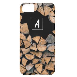 Custom Textured iPhone 5C Case