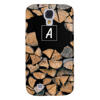 Custom Textured Samsung Galaxy S4 Case