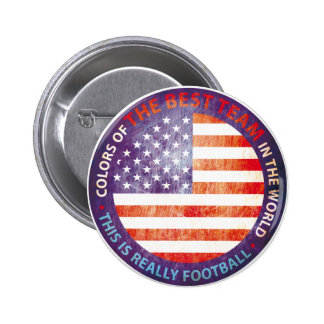 CUSTOM THE USA GIFTS 2 INCH ROUND BUTTON