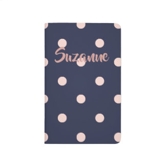 custom trendy pattern hipster minimalist notebook