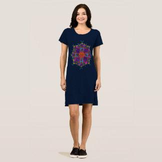 Custom Tshirt Dress