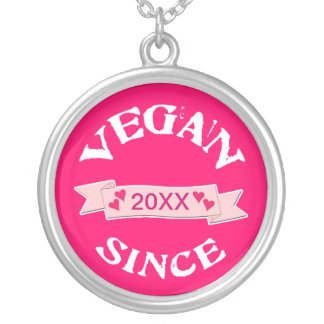 Custom Vegan Jewelry