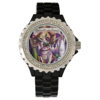 Custom watch Remy Martin The Beagle
