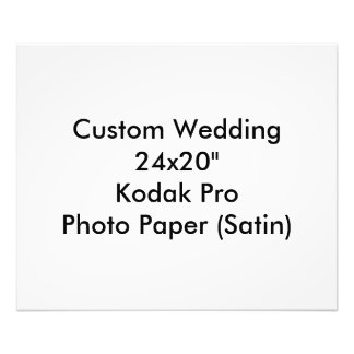 Custom Wedding Bachelorette Party Photo Print