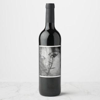 Custom Wine (or Champagne) Bottle Label