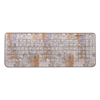 Custom Wireless Keyboard
