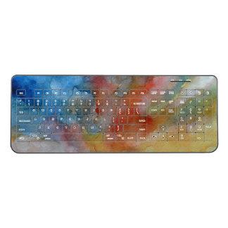 Custom Wireless Keyboard Dream
