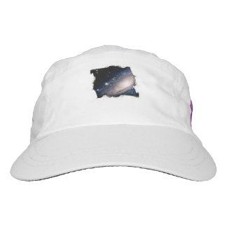 Custom Woven Performance Hat, Galaxy Hat