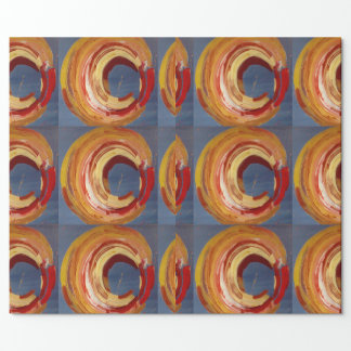 Custom Wrapping Paper, 30 in x 6 ft Wrapping Paper