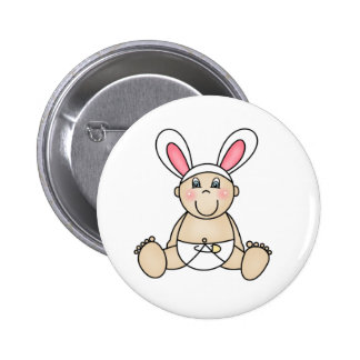 custombabyboybunn 2 inch round button