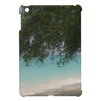 Customisable Barbados Beach iPad Mini Case