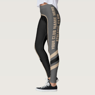 Customisable Club/Team/Event Leggings