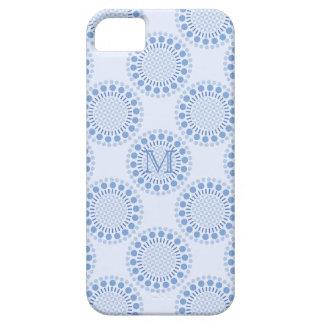 Customisable Monogram Case-Mate iPhone 5/5S Case