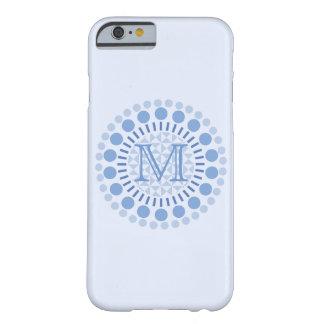 Customisable Monogram Case-Mate iPhone 6/6S Case