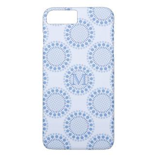 Customisable Monogram Case-Mate iPhone 7+ Case