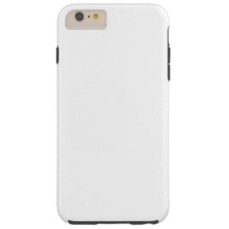 Customisable Tough iPhone 6 Plus Case