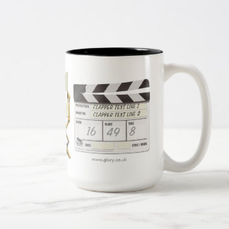 Customisable Ultimate Filmmaker s Mug