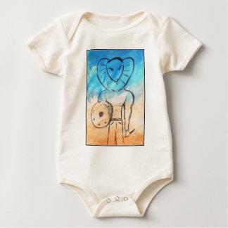 Customise Product Baby Bodysuit